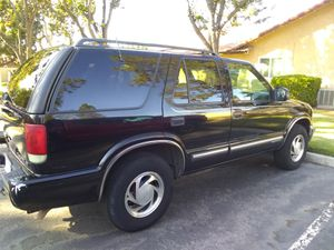 2001 Chevy Blazer for Sale in Tehachapi, CA