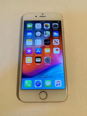 iPhone 6s Unlocked 16gb for Sale in Denton, TX
