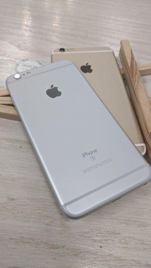 Apple iPhone 6S Plus Unlocked for Sale in Kent, WA