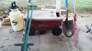 Yard Dolly, Yard Tools, Sprinkler Equipment for Sale in Smyrna, TN