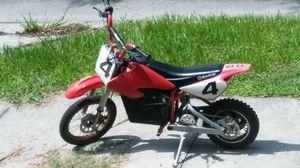 Electric dirt bike for Sale in Jacksonville, FL
