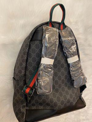 Black Backpack (Men & Women) for Sale in Corona, CA