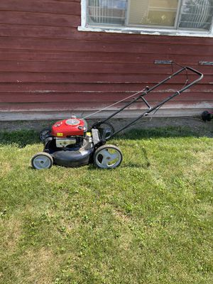 Craftsman push lawnmower for Sale in Elmhurst, IL