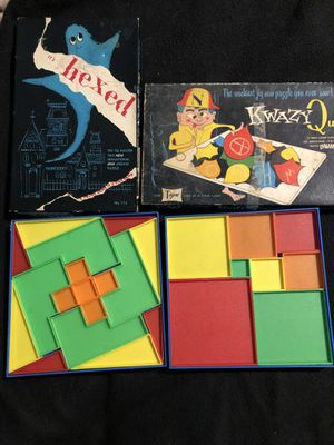 4 1950's Puzzle Games for Sale in Fort Lauderdale, FL