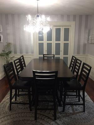 Progressive Furniture Bobbie Counter Height Dining Set for Sale in Sumner, WA