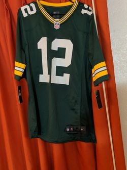 Aaron rodgers Authentic Jersey for Sale in Gilbert,  AZ