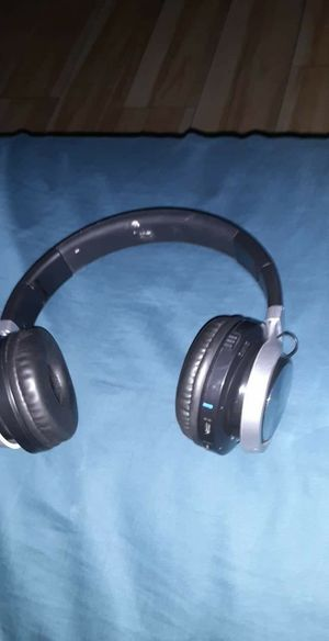 Blue tooth headphones for Sale in Glendale, AZ
