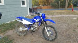 2004 Yamaha TR-R 225 for Sale in Englewood, CO