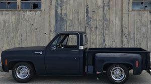 Chevy C10 Stepside for Sale in Wilmington, CA