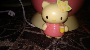 Hello Kitty. ....Juicer..... Electric for Sale in Rosemead, CA