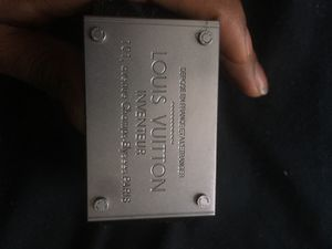 Louis Vuitton belt for Sale in Columbus, OH