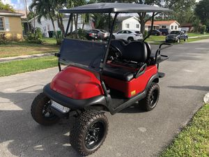 Club Car Precedent - Golf Cart for Sale in Miami, FL