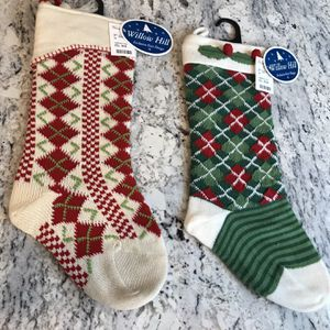 Knit Christmas Stockings for Sale in Lake Stevens, WA