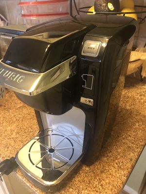 Keuring mini machine for Sale in Rockville, MD