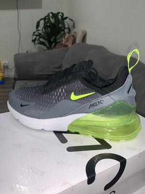 Nike air 270 men size 7. 8. 8.5 for Sale in Los Angeles, CA