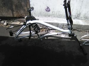 Cannondale & Mongoose Mounting Bike Frames for Sale in Santa Clara, CA