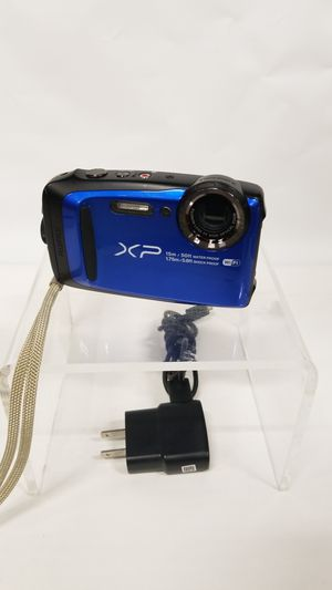 Fujifilm Finepix XP90 Digital Camera (776582-1) for Sale in Tacoma, WA