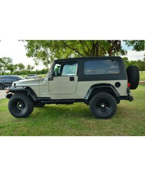 *4WD* 2005 *Jeep Wrangler* Unlimited TJ 4x4 for Sale in Denver, CO