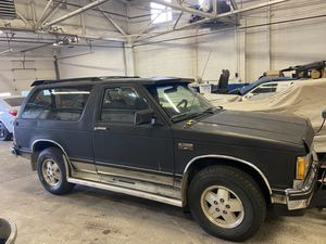 1989 Chevy Blazer for Sale in Stratford, CT