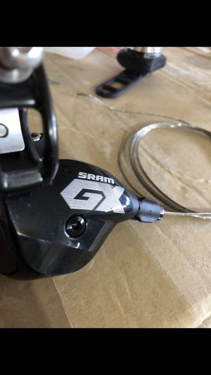 SRAM GX Trigger shifter E-Mtb with clamp for Sale in Scottsdale, AZ