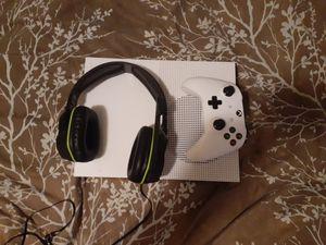 1 TB Xbox 1 for Sale in Murfreesboro, TN