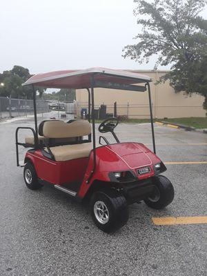 2003 EZ-GO 4 Passenger Golf Cart for Sale in Palm Harbor, FL