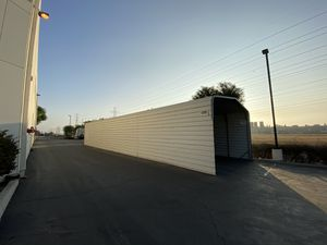 Shed metal containers 24x 60 for Sale in San Bernardino, CA