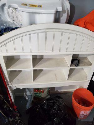 Hutch for desk for Sale in Phelan, CA