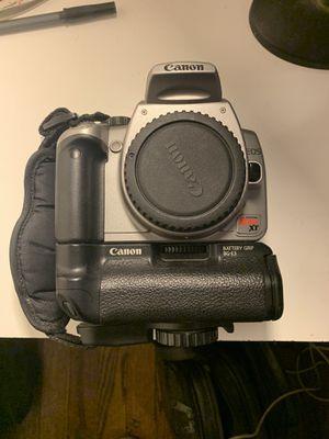 Canon Rebel XT digital camera for Sale in Oceanside, CA
