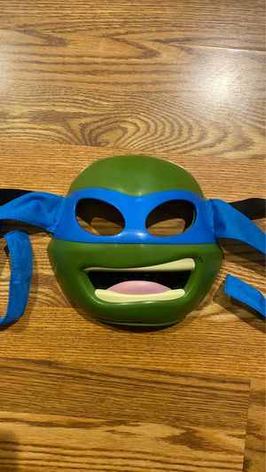 Kids Halloween mask for Sale in Germantown, MD