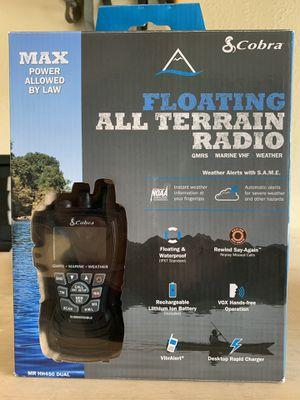 COBRA VHF RADIO for Sale in Port Arthur, TX