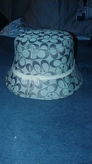 Coach hat for Sale in Seattle, WA