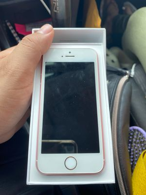 iPhone 5 SE for Sale in Kissimmee, FL