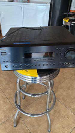 Onkyo surround system for Sale in Stockton,  CA