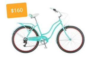 Schwinn Women's Perla Cruiser Bike for Sale in Peoria, AZ