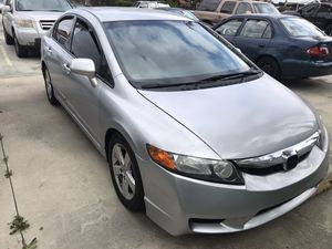 2011 Honda Civic for Sale in Los Angeles, CA
