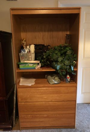 Emergency Moveout TONUGHT SHELVES / Stand etc for Sale in Jacksonville, NC