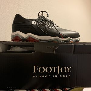 Brand New Foot Joy Golf Shoes 8.5 W for Sale in Newark, CA