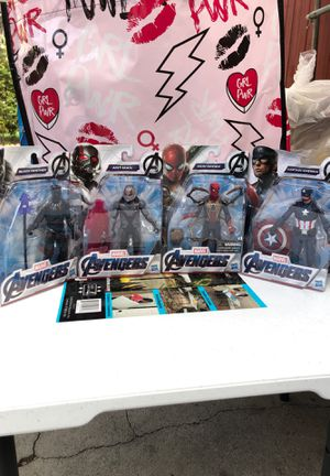 Avengers for Sale in Vernon, CA