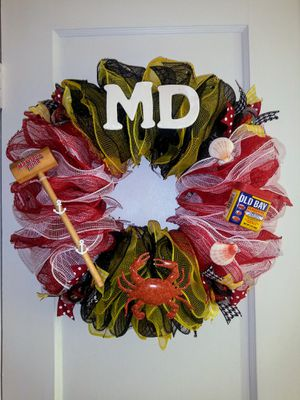 Maryland wreaths for Sale in Dundalk, MD