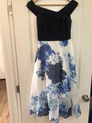 Coast USA4 wedding, prom, special occasion dress for Sale in Phoenix, AZ