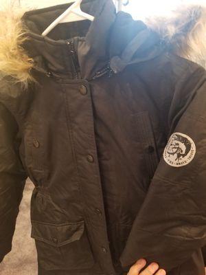 Diesel girls jacket for Sale in Bristow, VA