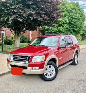 2009 FORD EXPLORER XLT EDDIE BAUER 4.0L V6 NEGOTIABLE for Sale in Wayne, NJ
