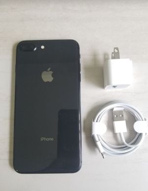 iPhone 8 Plus Unlocked 64GB for Sale in Houston, TX