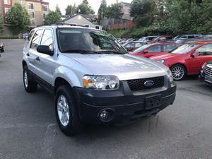 2006 Ford Escape for Sale in Seattle, WA