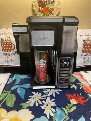Ninja coffee maker great condition for Sale in Delano, CA