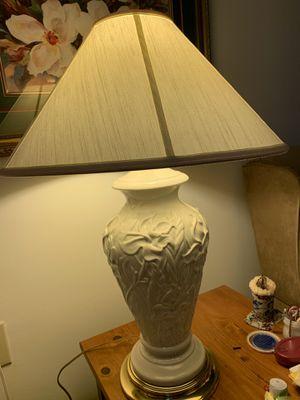 Lamp for Sale in Bristow, VA