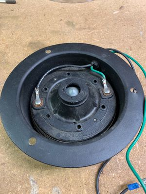 Leslie high power driver for Sale in Guilford, CT