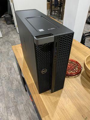 Dell Precision 5820 Workstation, 6C Xeon, Quadro, 32GB, 2x10GbE for Sale in Washington, DC
