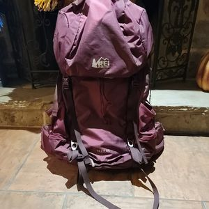 REI Trail 65 Backpack for Sale in Phoenix, AZ
